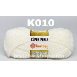 Kartopu Super Perle K010