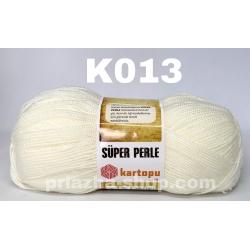 Kartopu Super Perle K013