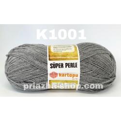 Kartopu Super Perle K1001