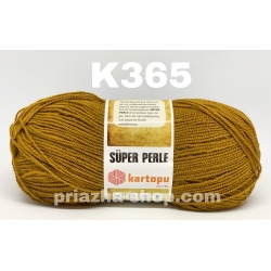 Kartopu Super Perle K365