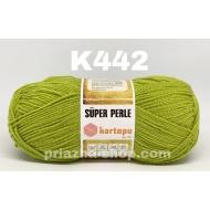 Kartopu Super Perle K442