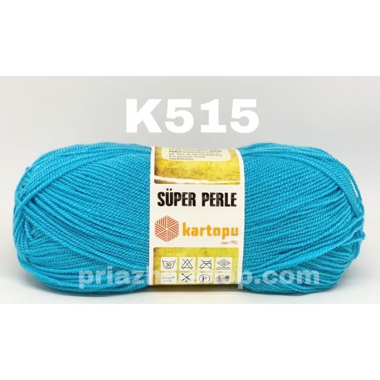 Kartopu Super Perle K515