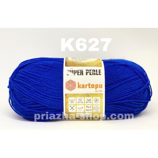 Kartopu Super Perle K627