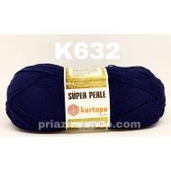 Kartopu Super Perle K632