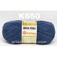 Kartopu Super Perle K650