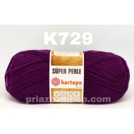 Kartopu Super Perle K729