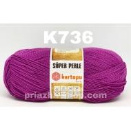 Kartopu Super Perle K736