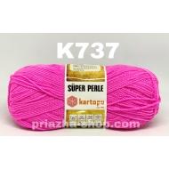 Kartopu Super Perle K737