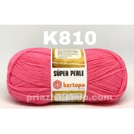 Kartopu Super Perle K810