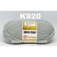 Kartopu Super Perle K920