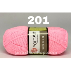 YarnArt Super Perlee 201