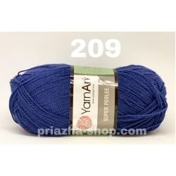 YarnArt Super Perlee 209