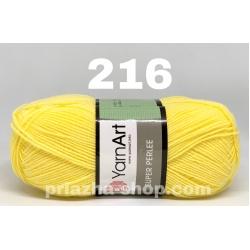 YarnArt Super Perlee 216