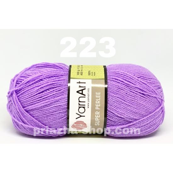 YarnArt Super Perlee 223