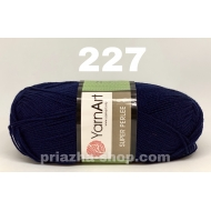 YarnArt Super Perlee 227