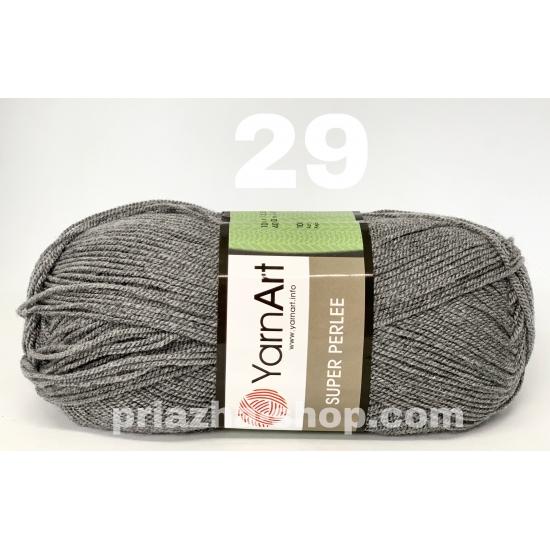 YarnArt Super Perlee 29