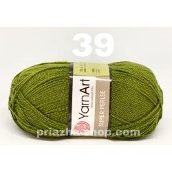YarnArt Super Perlee 39