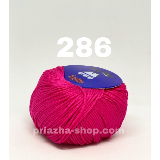 Titan Wool Egitto 286