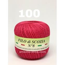 Titan Wool Filo di Scozia №8 100