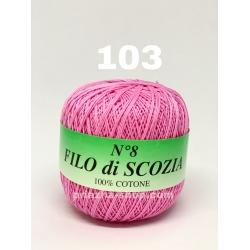 Titan Wool Filo di Scozia №8 103