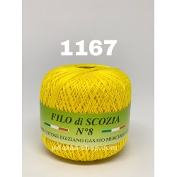 Titan Wool Filo di Scozia №8 1167