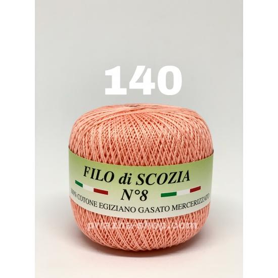 Titan Wool Filo di Scozia №8 140