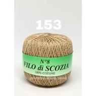 Titan Wool Filo di Scozia №8 153
