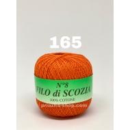 Titan Wool Filo di Scozia №8 165