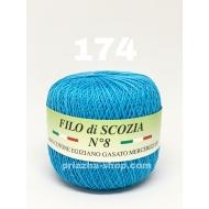 Titan Wool Filo di Scozia №8 174