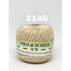 Titan Wool Filo di Scozia №8 2140