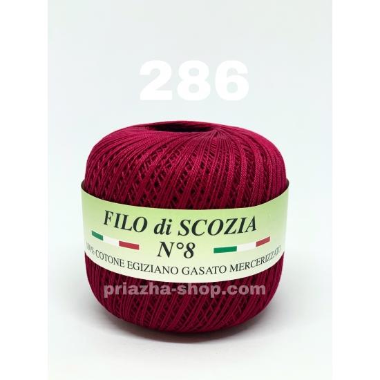 Titan Wool Filo di Scozia №8 286