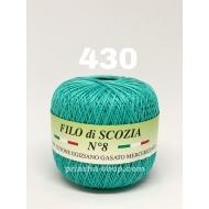 Titan Wool Filo di Scozia №8 430