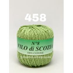 Titan Wool Filo di Scozia №8 458