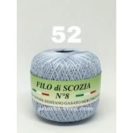 Titan Wool Filo di Scozia №8 52