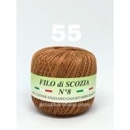 Titan Wool Filo di Scozia №8 55