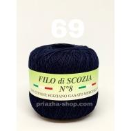 Titan Wool Filo di Scozia №8 69