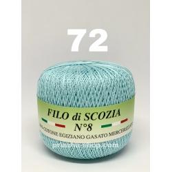 Titan Wool Filo di Scozia №8 72