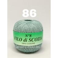 Titan Wool Filo di Scozia №8 86
