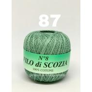 Titan Wool Filo di Scozia №8 87