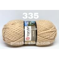 YarnArt Alpine 335