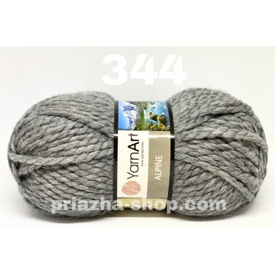 YarnArt Alpine 344
