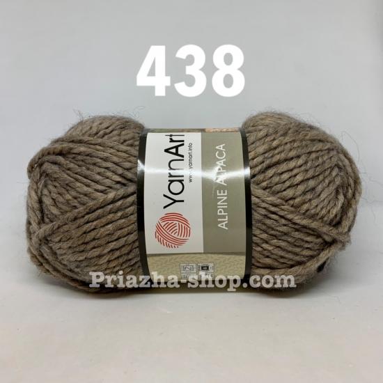"""пряжа yarnart alpine alpaca 438 ( ярнарт альпина альпака ) для вязания шапок, беретов, шарфов, снудов, кардиганов, пальто - купить в украине в интернет-магазине """"пряжа-shop"""" 2060 priazha-shop.com 2"""