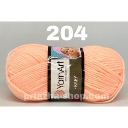 YarnArt Baby 204
