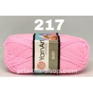 YarnArt Baby 217