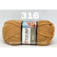 YarnArt Baby 316