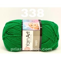 YarnArt Baby 338