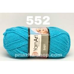 YarnArt Baby 552