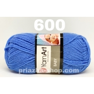 YarnArt Baby 600