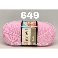 YarnArt Baby 649