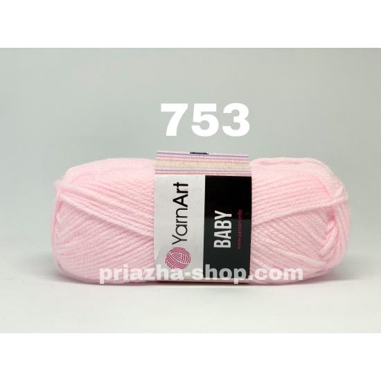 """пряжа yarnart baby 753 ( ярнарт беби ): одежда для взрослых и детей, игрушки, аксессуары для дома - доставка по всей украине из интернет-магазина """"пряжа-shop"""" 3247 priazha-shop.com 2"""